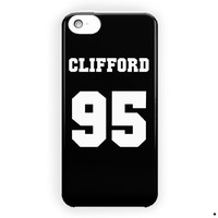 Michael Clifford 95 5Sos Boy Band For iPhone 5 / 5S / 5C Case