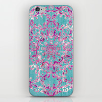 Reinventing A Taste of Lilac Wine iPhone & iPod Skin by Octavia Soldani | Society6