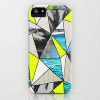 PALM POINT iPhone & iPod Case by Wesley Bird