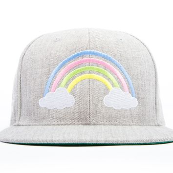 HAPPILY EVER AFTER SNAPBACK