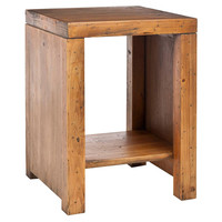 Hebert Side Table, Oak, Standard Side Tables