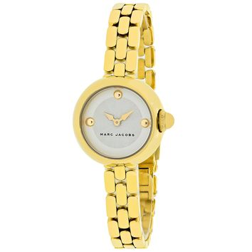 Marc Jacobs Women's Courtney Watch (MJ3457)