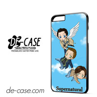 Supernatural DEAL-10332 Apple Phonecase Cover For Iphone 6/ 6S Plus