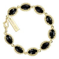 Jana Bracelet in Black - Kendra Scott Jewelry