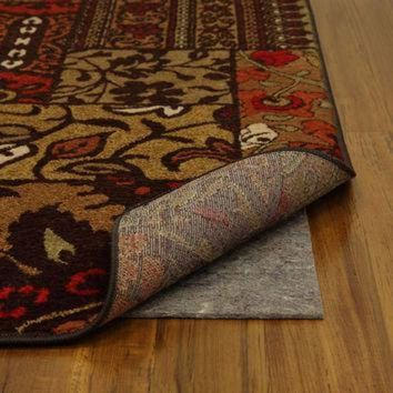 ONETOW Mohawk Home DR002 999 092124 Dual Surface Rug Pad Supreme Dual Surface Rug Pad Rectang