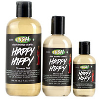 Happy Hippy Shower Gel