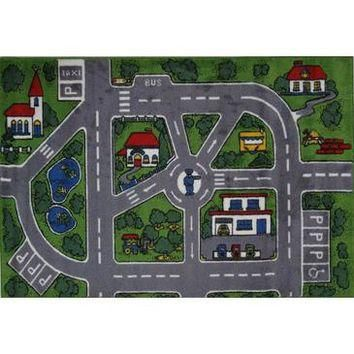 Fun Rugs Supreme Rug