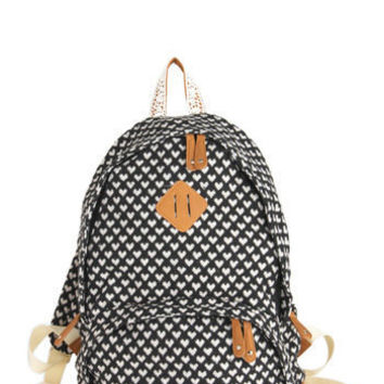 Tutor of a Kind Backpack | Mod Retro Vintage Bags | ModCloth.com