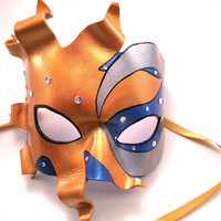 The Sun & Moon Mask Tutorial DVD and Kit, featuring Liz Frank, has Everything You Need to Complete your Very Own Elegant and Beautiful Mask!