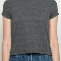 KARIANNE TURTLENECK TOP
