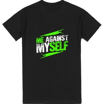 Me Against Myself T-Shirt