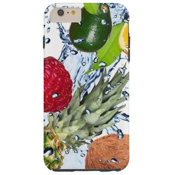 Fruity Tough iPhone 6 Plus Case