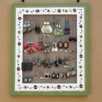 JEWELRY DISPLAY HOLDER