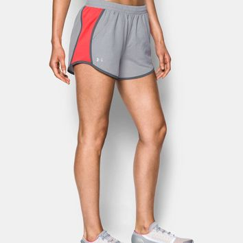 Women's UA Fly-By Shorts | Under Armour US