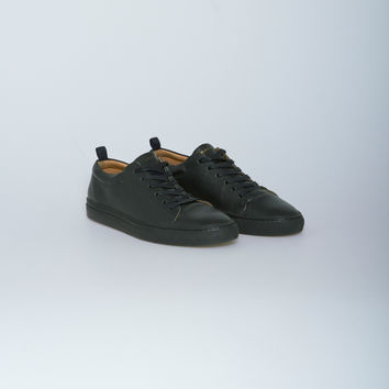 Nahariya Trainer 3 Sneaker in Black