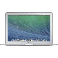 "Apple® - MacBook Air® - 13.3"" Display - 4GB Memory - 256GB Flash Storage"
