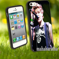 Luke Hemmings 5 Seconds of Summer cover case for iPhone 4 4S 5 5C 5S 6 6 Plus Samsung Galaxy s3 s4 s5 Note 3