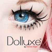 Dolluxe®  #1 Lashing Out Loud™ - 1 Pair