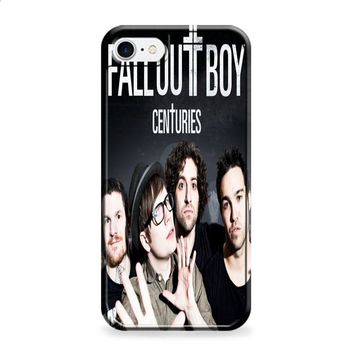 BAND FALL OUT BOY iPhone 6 Plus | iPhone 6S Plus case