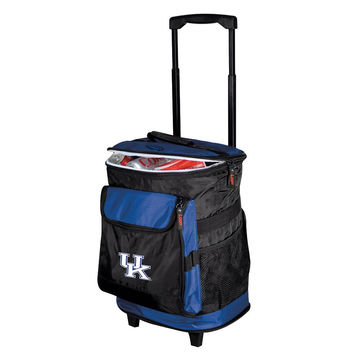 Kentucky Wildcats NCAA Rolling Cooler