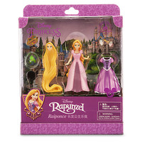 disney parks princess rapunzel fashion play set new edition new with box
