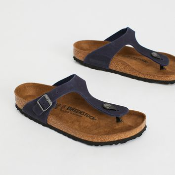 Free People Vegan Gizeh Birkenstock