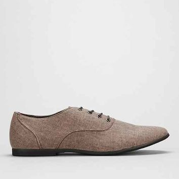 Feathers Canvas Stentorian Oxford-