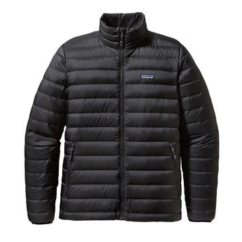 Patagonia Men's Better Sweater Jacket Black