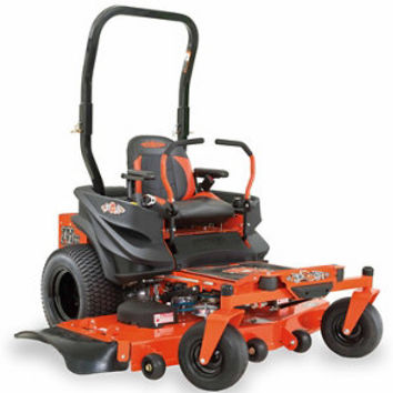 Bad Boy 60 in. 747cc Maverick Zero-Turn Mower - For Life Out Here