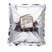 Frontier Co-op Organic Hibiscus Flowers - Cut & Sifted - 1 Pound Bulk Bag