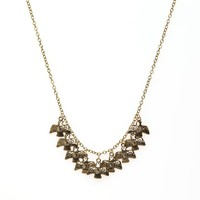 Low Luv by Erin Wasson Thunderbird Charm Necklace