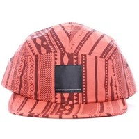 WESC 5 Panel - Andorra Red