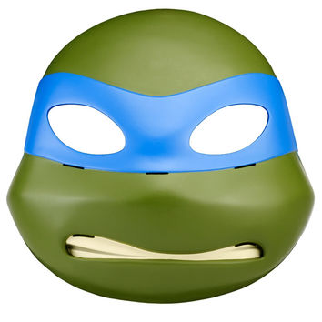 Teenage Mutant Ninja Turtles Leonardo Electronic Mask