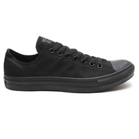 Converse - Chuck Taylor All Star Oxford Monotone (Black)