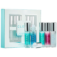 CLEAN Rollerball Travel Collection