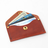 *Treason Toting Co. - The Cassius - Cardholder