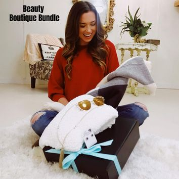Boutique Bundle - Beauty Style Box
