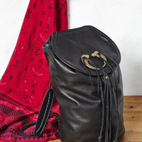 Free People Bear Claw Backpack