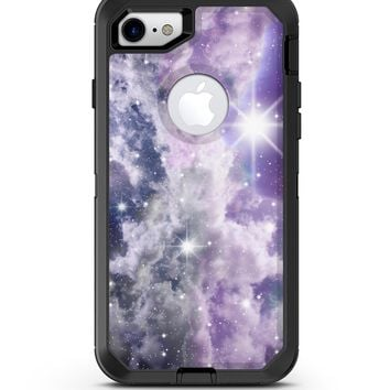 Sparkly Space - iPhone 7 or 8 OtterBox Case & Skin Kits