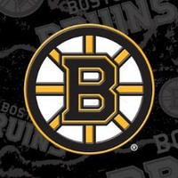 NHL Boston Bruins Fiber Reactive Beach Towel