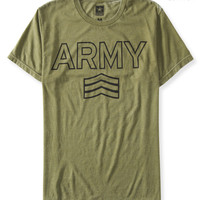 U.S. Army Insignia Graphic T