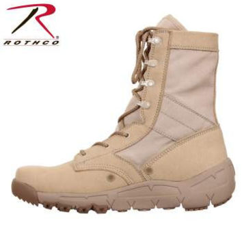 V-Max Lightweight Tactical Boot