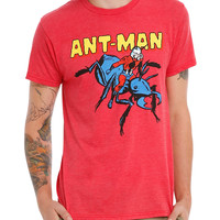 Marvel Ant-Man Retro T-Shirt