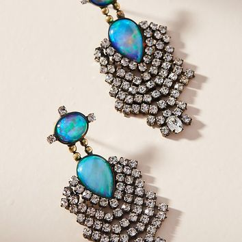 Sevilla Chandelier Earrings