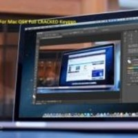 Adobe Photoshop CS6 Extended Crack Serial For Mac OSX Full Download