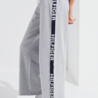 Tommy Hilfiger X UO Logo Tape Track Pant | Urban Outfitters