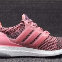 Womens High Quality Brand Originals Running Shoes Sneakers Sports Boost ADS