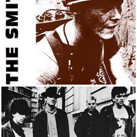 The Smiths Meat Is Murder Poster 11x17
