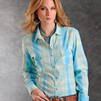 Panhandle Slim® Ladies' Dream Catcher Shirt