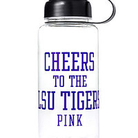 LSU Water Bottle - PINK - Victoria's Secret